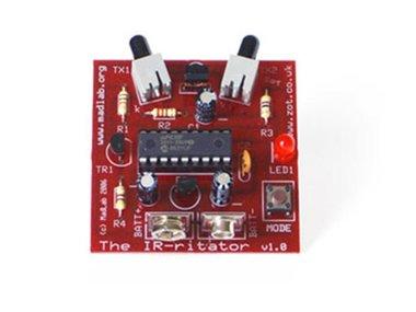 MADLAB ELECTRONIC KIT - IR-RITATOR (MLP118)