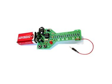 MADLAB ELECTRONIC KIT - FUNKY GUITAR (MLP121)