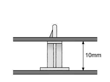 PCB HOUDER (MMB100)