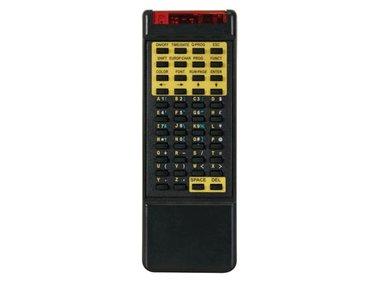 AFSTANDSBEDIENING VOOR MML16CN-MML16R-MML24CN-MML24R-MML30G (MMLXXX/RC)