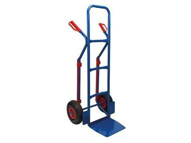 STEEKWAGEN - max. LAST 200 kg (QT119)