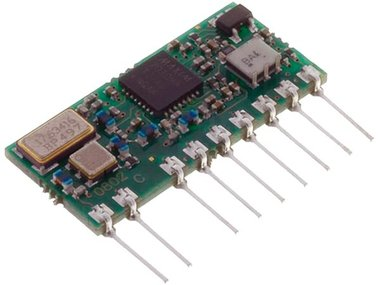433.92MHZ MINI ASK DATA TRANCEIVER (RTXMID5V)