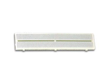 HIGH-QUALITY SOLDEERLOZE BREADBOARDS - 640 GATEN (SD10N)