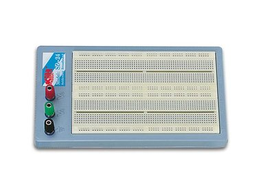 HIGH-QUALITY SOLDEERLOZE BREADBOARDS - 1680 GATEN (SD24N)