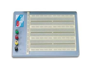 HIGH-QUALITY SOLDEERLOZE BREADBOARDS - 2420 GATEN (SD35N)