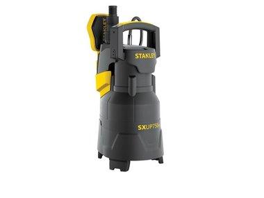 STANLEY - DOMPELPOMP - VUIL WATER - 750 W (STN-P750)