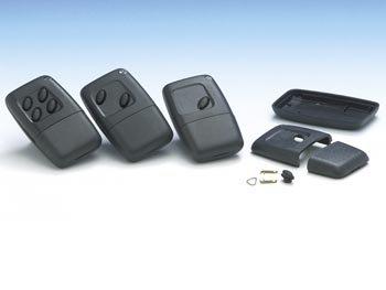 POCKET ABS BEHUIZING - DONKERGRIJS 73 x 43.1 x 18.3mm (TK11121DG)