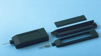 LOGIC PROBE - ZWART 104 x 43 x 20mm (TKLP2)