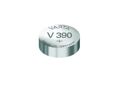 HORLOGEBATTERIJ 1.55V-85mAh SR54 390.801.111 (1st/bl) (V390)