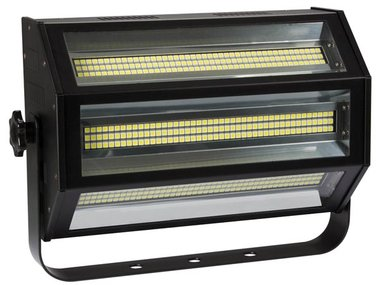 NUCLILED 3000 - DRIEVOUDIGE LED-STROBOSCOOP - DMX-GESTUURD (VDPL3000ST)