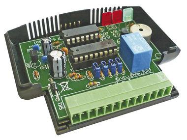 MINI PIC-PLC TOEPASSINGSMODULE (VM142)