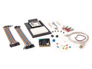 MICROBIT - KIT VOOR GEVORDERDEN (VMM002)