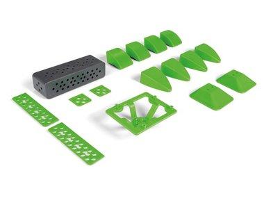 ALLBOT®-OPTION: SET PLASTIC ONDERDELEN B (VR008)