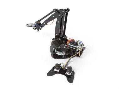STEM ROBOTARM KIT (VR800)