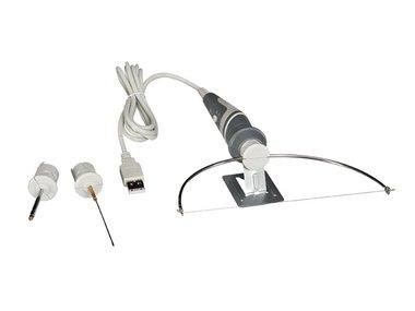 USB-PIEPSCHUIMSNIJDER - 3-IN-1 (VTSUSB6)