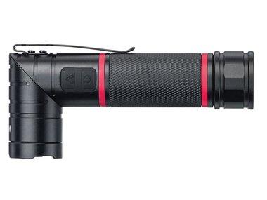 Wiha Zaklamp met LED, laser en UV-licht in blister incl. 3x AAA-batterijen (41286) (WH41286)