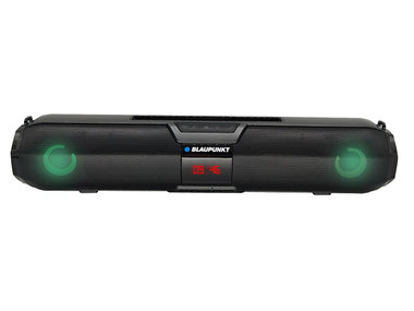 BLUETOOTH-SOUNDBAR MET LED & SUBWOOFER (BP-9640)