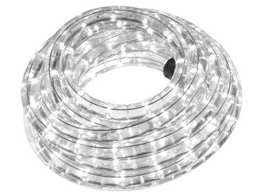 LED-LICHTSLANG - 2 KANALEN - MEERKLEURIG + CONTROLLER (20 m) (HQRL09011)