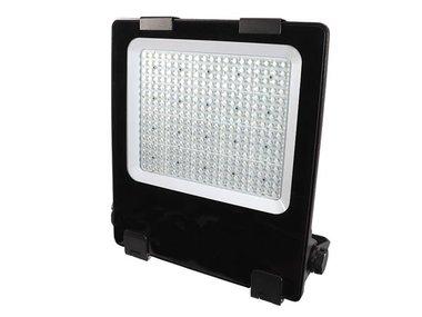 PROFESSIONELE LED-SCHIJNWERPER - 200 W - WARMWIT - 3000K (EFL200W30V1)
