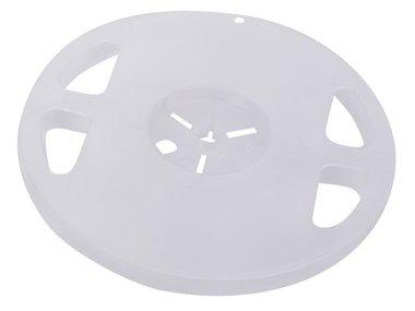 SPOEL VOOR LEDSTRIPS - PLASTIC (LREEL1)