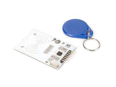 ARDUINO® COMPATIBELE RFID SCHRIJF- EN LEESMODULE (WPI405)