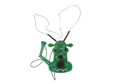 MADLAB ELECTRONIC KIT - ZENUWSPIRAAL (WSG110)