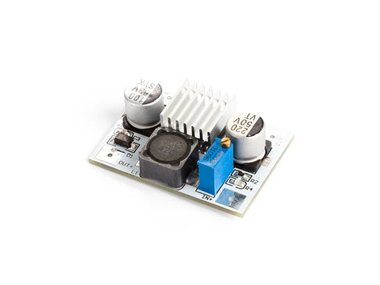 LM2577 DC-DC SPANNING STEP-UP (BOOST) MODULE (WPM402)