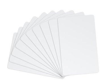 RFID-KAART (10 st.) (WPI417)