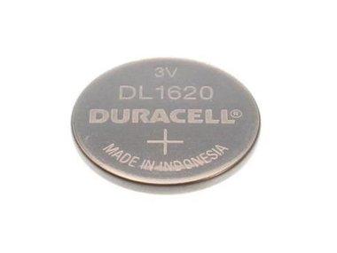 DURACELL - LITHIUM KNOOPCEL 3 V - DL1620 - 1  st. (BDCR1620-BL1)