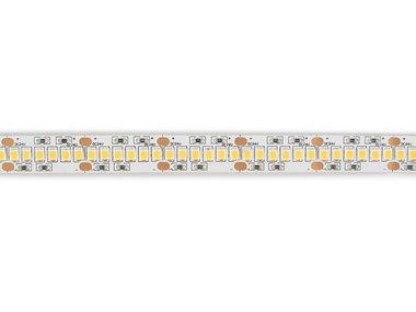 LEDSTRIP MET HOGE LICHTOPBRENGST - WIT 4500K - 240 leds/m - 40 m - 24 V - IP20 - CRI90 (E24N175W45/40)