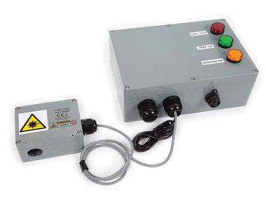 Polstemperatuur-meetsysteem (VM216)