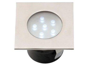 GARDEN LIGHTS - BREVA - INBOUWSPOT - 12 V - 35 lm - 1 W - 8000 K (GL4016601)