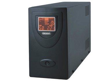 EMINENT - UPS-OMVORMER 1600VA (EM3984)