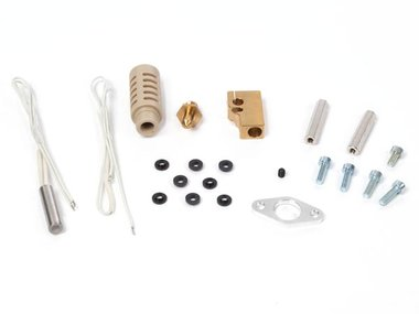 HOTEND ASSEMBLY SPAREPART SET (FOR K8400 VERTEX 3D PRINTER) (HOT8400/SP)