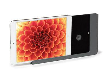 Premium wandhouder - voor iPad® Mini 4&5 - Dark Steel (TAM510121)