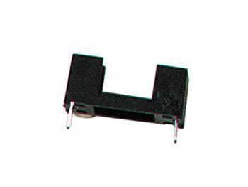 LOW-COST ZEKERINGHOUDER VOOR PRINTMONTAGE 5x20mm (FUSE/HLC)