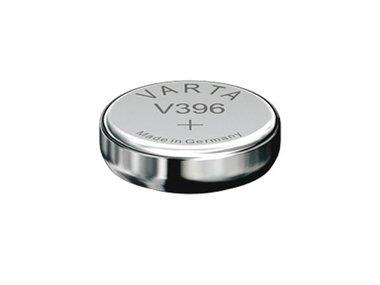 HORLOGEBATTERIJ 1.55V-25mAh SR59 396.101.111 (1st/bl) (V396)