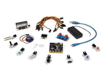 MICROBIT® TINKER KIT (VMM502)