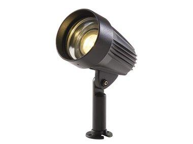 GARDEN LIGHTS - CORVUS 5 W - SPOT - 12 V - 320 lm - 5 W - 3000 K (GL3154011)