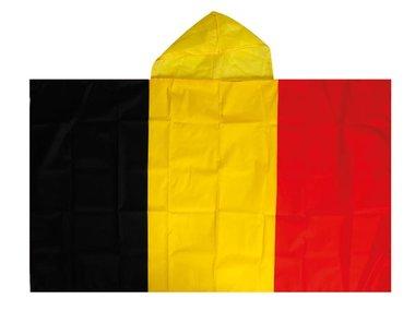 BODY VLAG - BELGIË (WU90301)