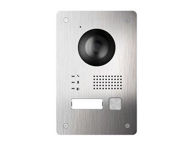 2-DRAADS VIDEO-INTERCOMSYSTEEM (EDS201B)