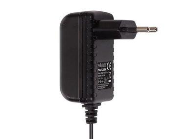 COMPACTE SCHAKELENDE VOEDING- 12 VDC - 0.5 A - 6 W (PSSE1205N)