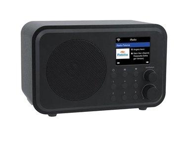 IR-140 INTERNETRADIO MET WIFI (DV-IR140)