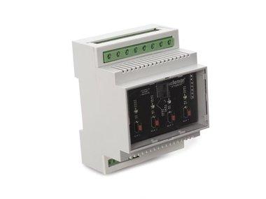 WLAN RELAISKAART VOOR DIN-RAIL-MONTAGE (VM208)