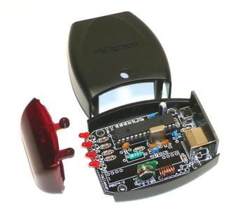 USB NAAR RF AFSTANDSBEDIENDING - ZENDER (K8074)/opruiming