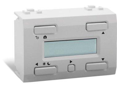 TEMPERATUURCONTROLLER  - WITTE VERSIE - (VMB1TCW)/opruiming