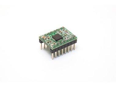 STAPPENMOTORDRIVER VOOR K8200 - 3D-PRINTER (RESERVEONDERDEEL) (A4988/SP)