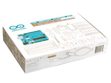 ARDUINO® STARTER KIT (ARD-K000007)