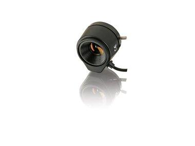 AUTO-IRIS CCTV LENS 6mm / f1.2 (CAML16)