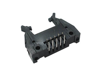 HAAKSE 20P PCB HEADER CONNECTOR (CC036) per 10st